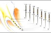Лечение корневых каналов при помощи DENTA PORT ZX J.MORITA
